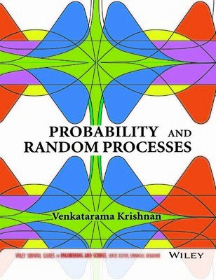 9788126545070: PROBABILITY AND RANDOM PROCESSES