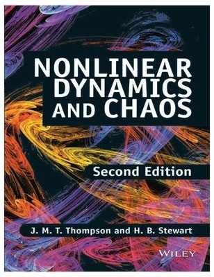 9788126545124: NONLINEAR DYNAMICS AND CHAOS, 2ND EDITION