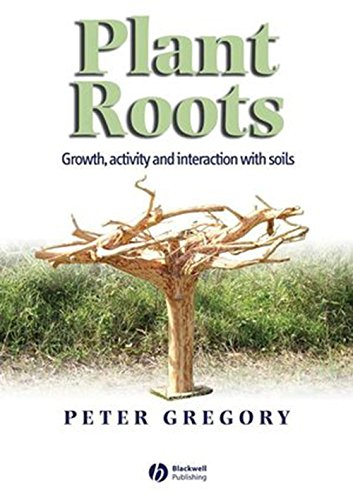 Plant Roots: Growth Activity and Interactions with Soils