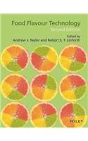 Food Flavour Technology, 2Nd Edition [Hardcover] [Jan