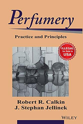 9788126545773: Perfumery: Practice and Principles