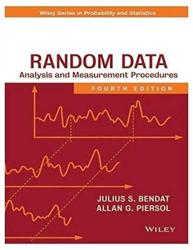 9788126546046: Random Data: Analysis and Measurement Procedures Paperback - 10 Dec 2013