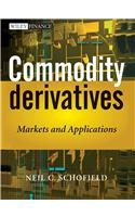 9788126546053: COMMODITY DERIVATIVES : MARKETS AND APPLICATIONS
