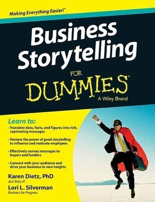 9788126546657: Business Storytelling for Dummies