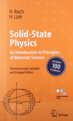 9788126546718: Solid State Physics: An Introduction (Paperback) -International Edition