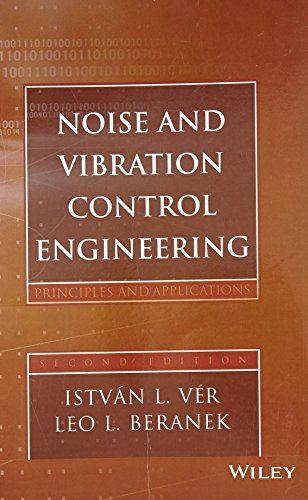 9788126546800: Noise and Vibration Control Engineering: Principles and Applications
