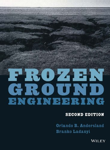 9788126546893: Frozen Ground Engineering, 2nd ed.
