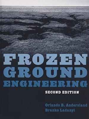 9788126546893: Frozen Ground Engineering, 2nd ed.
