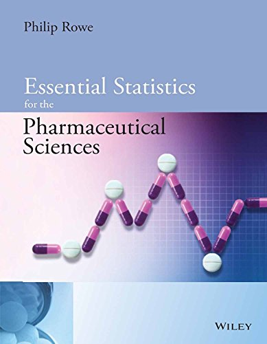 9788126547340: ESSENTIAL STATICS FOR THE PHARMACEUTICAL SCIENCES