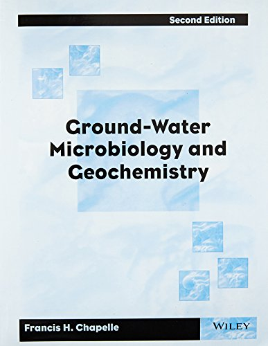 9788126547982: Ground-Water Microbiology And Geochemistry