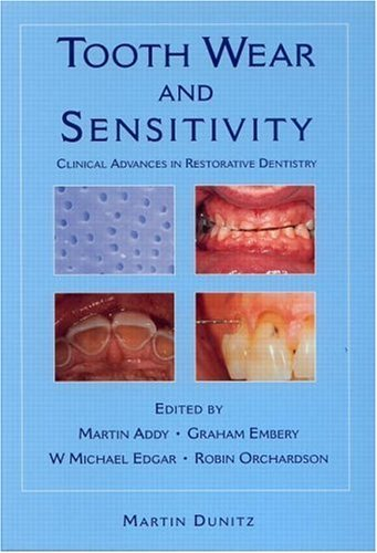 9788126548026: Tooth Wear and Sensitivity: Clinical Advances in Restorative Dentistry