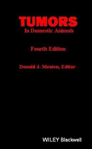 9788126548057: Tumors In Domestic Animals 4Th Edn