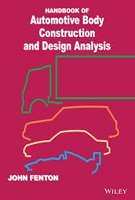 9788126548163: Handbook Of Automotive Body Construction And Design Analysis