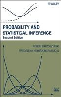 9788126549054: PROBABILITY AND STATISTICAL INFERENCE, 2ND EDITION