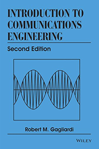 9788126549351: Introduction To Communications Engineering