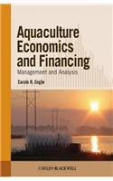 9788126549726: AQUACULTURE ECONOMICS AND FINANCING: MANAGEMENT AND ANALYSIS