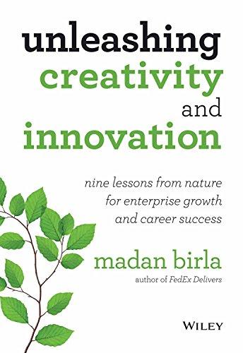 9788126550159: Unleashing Creativity And Innovation