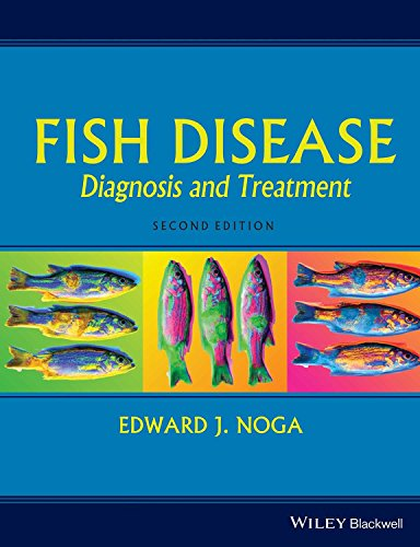 9788126550692: FISH DISEASE: DIAGNOSIS AND TREATMENT, 2ND EDITION