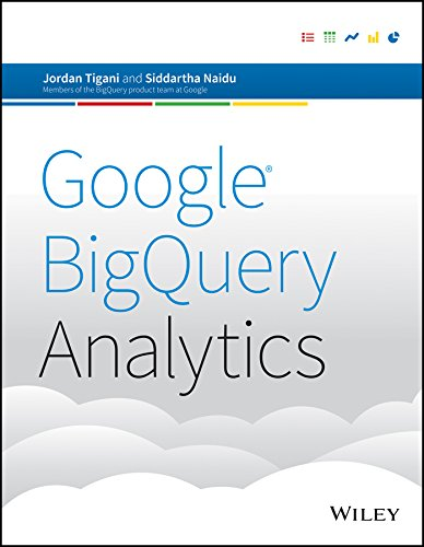 9788126551064: Google Bigquery Analytics