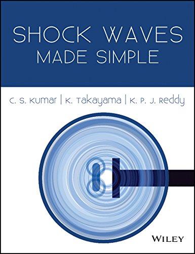 Shock Waves Made Simple: C.S. Kumar,K. Takayama,K.P.J.