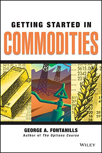 9788126551743: Getting Started In Commodities