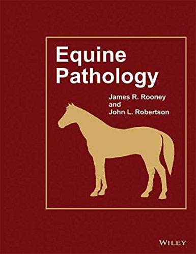 9788126552504: Equine Pathology (Pb 2015)