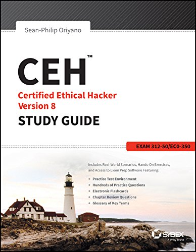 9788126552788: CEH: Certified Ethical Hacker Version 8 Study Guide, Exam 312-50/EC0-350