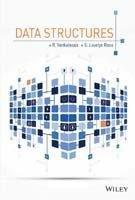 Data Structures: R. Venkatesan and S. Lovelyn Rose