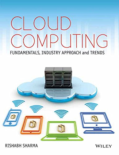 CLOUD COMPUTING: FUNDAMENTALS, INDUSTRY APPROACH AND TRENDS: RISHABH SHARMA