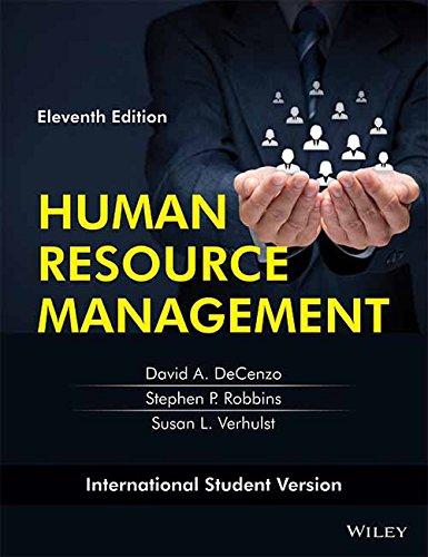fundamentals of management robbins 9th edition pdf
