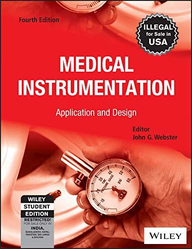 9788126553792: Medical Instrumentation Application and Design