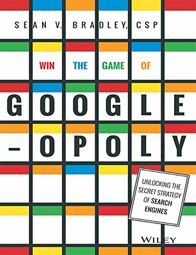 9788126554324: Win The Game of Googleopoly: Unlocking the Secret Strategy of Search Engines