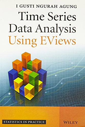 9788126555222: Time Series Data Analysis Using Eviews