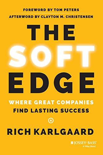 9788126555345: THE SOFT EDGE