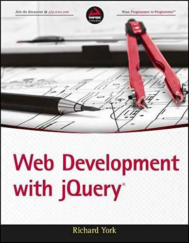Web Development with jQuery: Richard York