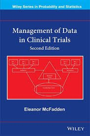 9788126556113: Management of Data in Clinical Trials