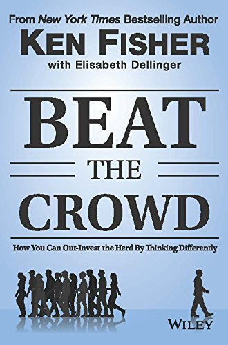 9788126556137: Beat The Crowd: How You Can Out-Invest The Herd By Thinking Differently