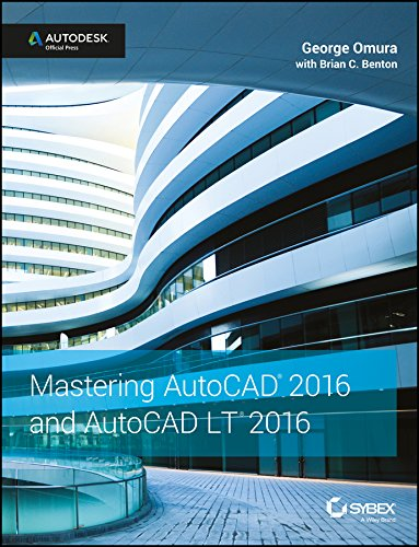 9788126556465: Mastering Autocad 2016 And Autocad Lt 2016: Autodesk Official Press