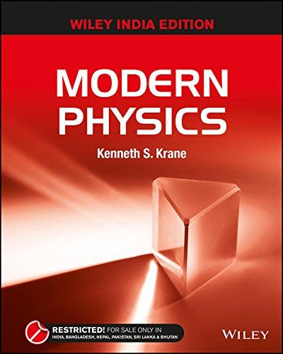 9788126556779: Modern Physics