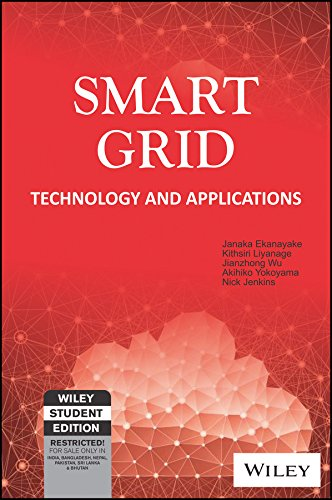 9788126557356: Smart Grid: Technology And Applications