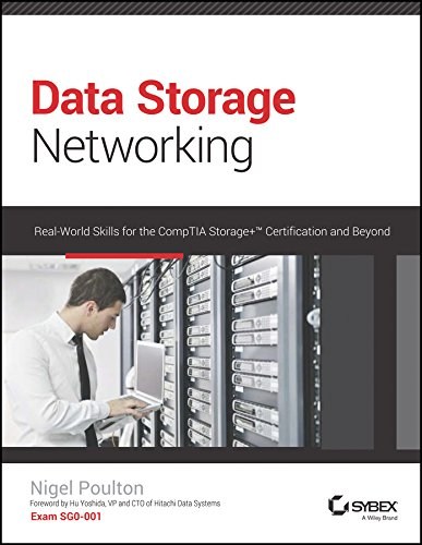 9788126557677: Data Storage Networking: Real-World Skills For The Comptia Storage+ Certification And Beyond