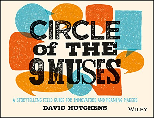 CIRCLE OF THE 9 MUSES: DAVID HUTCHENS