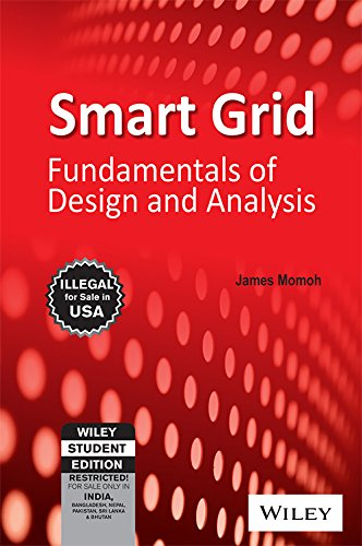 9788126558124: Smart Grid: Fundamentals Of Design And Analysis