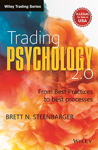 9788126558520: Trading Psychology 2.0: From Best Practices to Best Processes