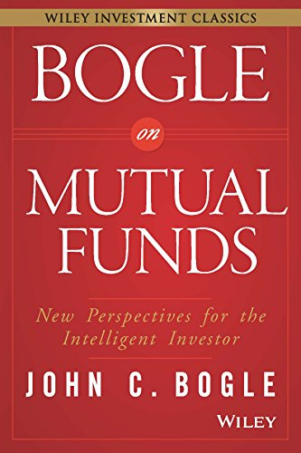 9788126559046: Bogle On Mutual Funds: New Perspectives For The Intelligent Investor