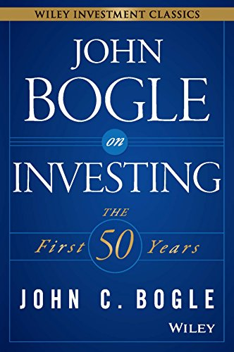 9788126559053: John Bogle on Investing: The First 50 Years
