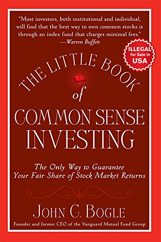 9788126559060: The Little Book of Common Sense Investing: The Only Way to Guarantee Your Fair Share of Stock