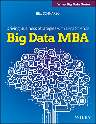 9788126559657: Big Data Mba: Driving Business Strategies With Data Science