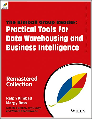 9788126559701: Kimball Group Reader: Practical Tools For Data Warehousing And Business Intelligence