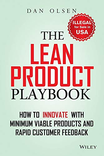 9788126560004: The Lean Product Playbook: